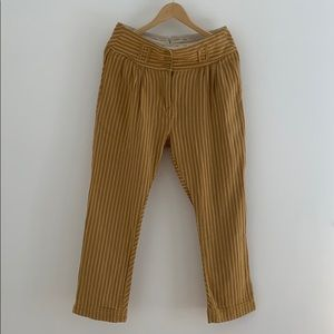 Woman's Free People trousers